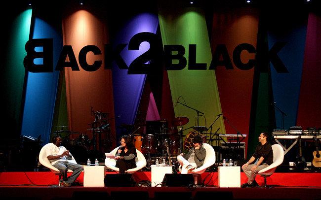 Back2Black Gestao de A&B