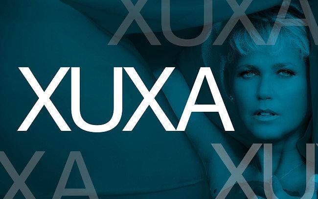 Xuxa Licenciamento