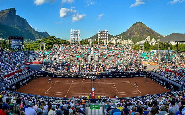 Rio Open Patrocinio